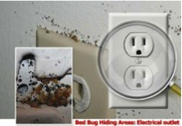 4 BBelectrical outlet
