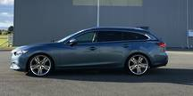 MAZDA 6 Atenza 2013- JAMEX LOWERING KIT $299