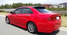 HONDA ACCORD CL7 CL9 2003-2008