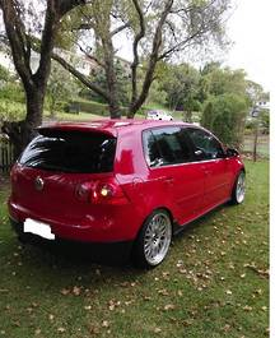VW GOLF 4 5 6 1997-2012