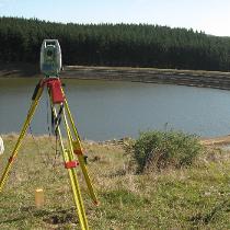 dam monitoring