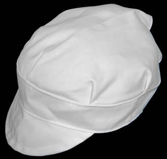 Adjustable Bakers Cap