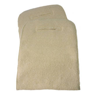 Oven Pad Heavy weight with hand slit, 330x250mm (Single)