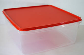 10 Litre Storage Container Flat