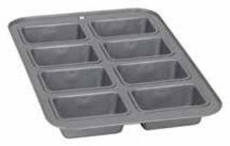 8 Cup Petite Loaf Pan - SOLD OUT