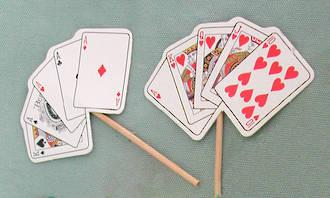 Card Picks 90mm