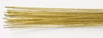 24 Gauge Gold Covered Wire (50)