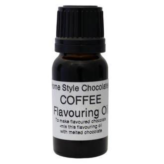 Chocolate Flavouring Coffee 10ml