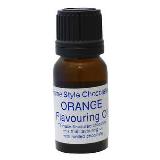 Chocolate Flavouring Orange 10ml