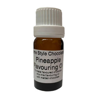 Chocolate Flavouring Pineapple 10ml