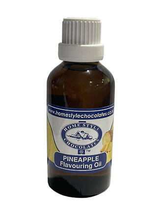 Chocolate Flavouring Pineapple 50ml