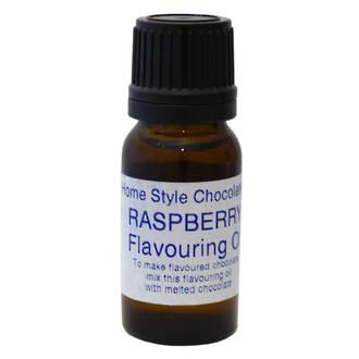 Chocolate Flavouring Raspberry 10ml