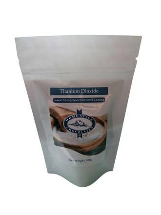 Titanium Dioxide 100grams