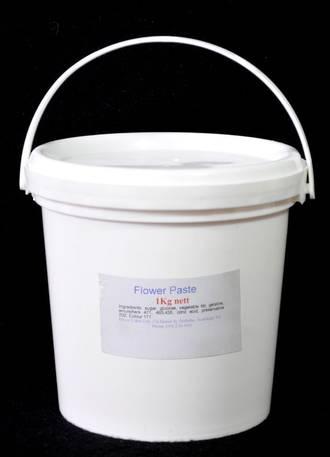 Flower Paste - 1Kg Catering pot