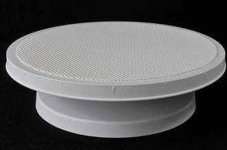 Turntable (Bakers / Confectioners Turntable, 315mm ) - SOLD OUT