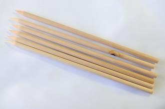 Wooden Skewer 250mm (100)