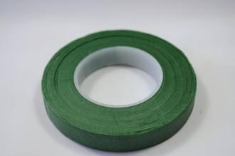 Dark Green Flora Tape 12mm