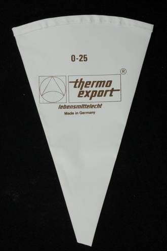 """Thermohauser Piping Bags 25cm (10"""" Export Heavy duty bags)"""