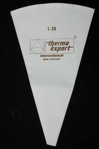 """Thermohauser Piping Bags 28cm (12"""" Export Heavy duty bags)"""
