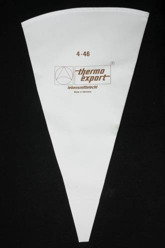 "Thermohauser Piping Bags 46cm (18"" Export Heavy duty bags)"