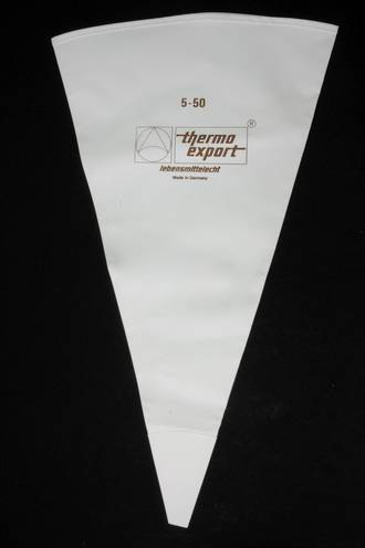 "Thermohauser Piping Bags 50cm (20"" Export Heavy duty bags)"