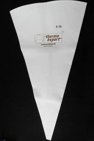"""Thermohauser Piping Bags 70cm (28"""" Export Heavy duty bags)"""