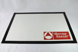 Baking Mat, Silicone 520mm x 315mm, -40 to 280 deg c - SOLD OUT