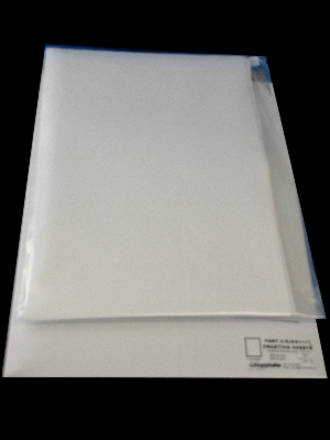 Kopykake Large frosting sheets (Pkt of 24) 280x430mm (A3)