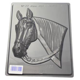 Horse Mould (0.6mm)