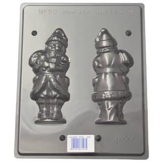 Large Santa Mould (0.6mm)