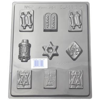 Jewish Mould (0.6mm)