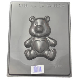 Care Bear Mould (0.6mm)