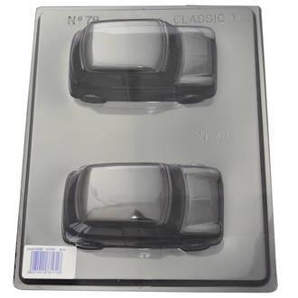 Mini Car Mould (0.6mm)