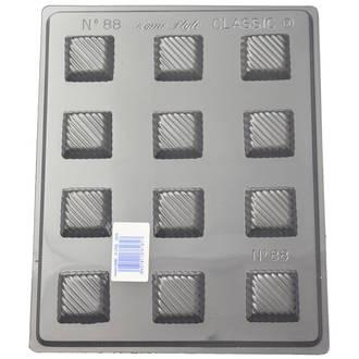 Double Decker Mould (0.6mm)