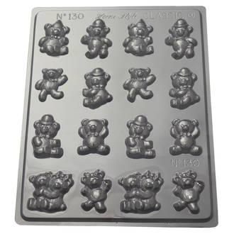 Teddy Bears Mould 0.6mm