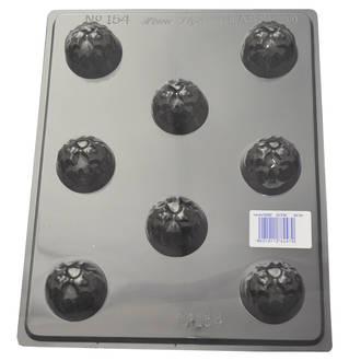 Christmas Pudding Mould 0.6mm