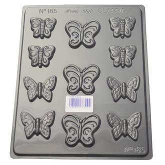 Butterflies Mould.6mm