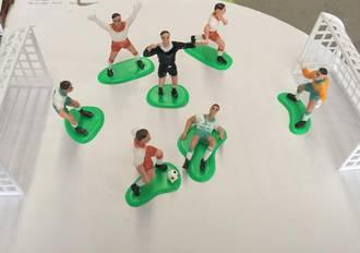 Soccer Set 7 Piece