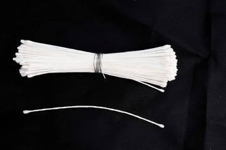 Fine Stamen White  (144)