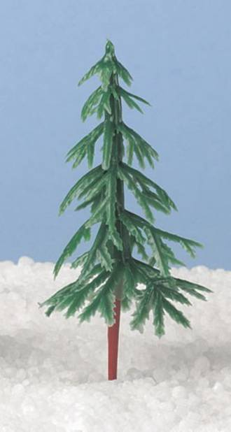 Christmas Tree (Green - 80mm) - SOLD OUT