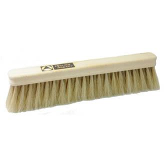 Bench Brush Wooden handle (Natural Bristle 300mm)