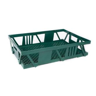 Plastic Bread Basket- 710x460x100 -  18 LEFT
