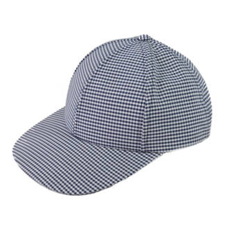 Chefs Check Baseball Cap