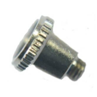 Airbrush Nozzle Cap