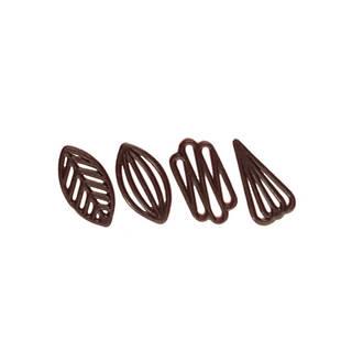 Chocolate Decorations (Belgium  Chocolate) -Special- 55mm-575pcs