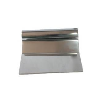 Straight Edge Choco Scraper (For curling choco into cigarette rolls)