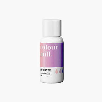 Colour Mill- Oil Based Colouring Booster (100ml)