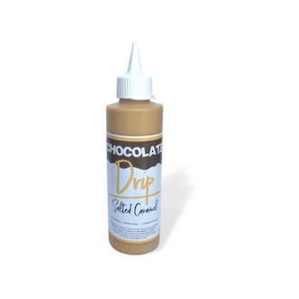 Chocolate Drip Salted Caramel 250g - SOLD OUT