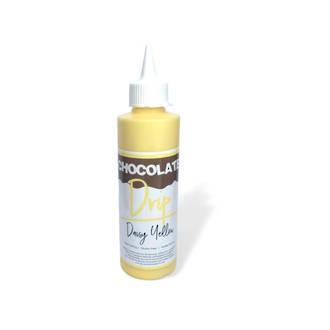 Chocolate Drip Daisy Yellow 250g