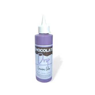 Chocolate Drip Luscious Lilac 250g